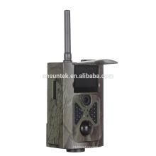 HC500G 12MP 3G Scouting-Kamera Schwarz Blitz kein Glühen