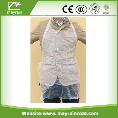 Waterproof PE Smock