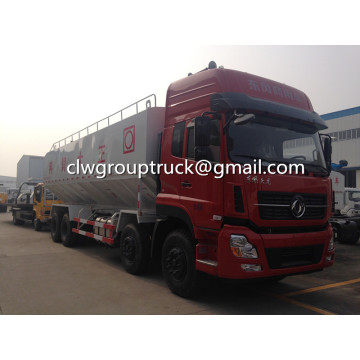 Dongfeng Tianlong 30m3 Bulk Feed Transported Truck
