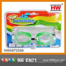 Nueva herramienta de natación de verano de diseño para niños gafas de seguridad