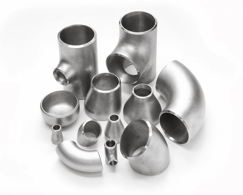 Butt Weld Fittings 1