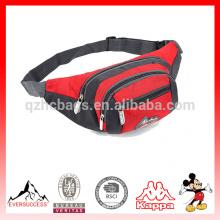 спорт талия мешок бег талии пакет, поясная сумка пользовательские