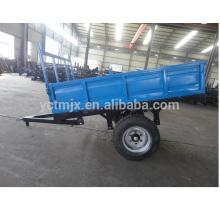 Remolque hidráulico de la descarga del tractor 7CX-2 para la venta
