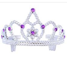 Hair Accessories Bulk Princess Rhinestone Tiaras