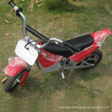 Marshell Manufacturer CE - Bicicleta eléctrica de tamaño mini de 250 vatios (DX250)