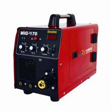 Machine de soudage Inverter MIG / MMA (MIG170)