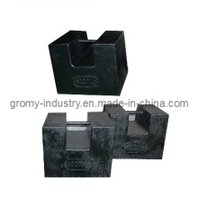 Standard Iron Iron Test Poids Contrepoids 20kg 25kg