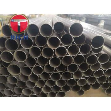 EN10305 E235 Steel Pipes Precision Seamless Steel Tube