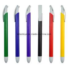 Promoção de lembrança caneta barata wholsale (lt-c710)