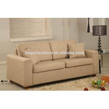 Fabric cover living room sofa XYN955