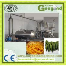 Banana Plantain Chips Production Line