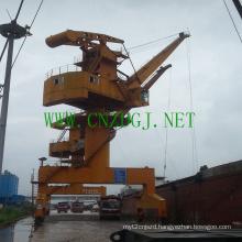 Double (Single) Girder Gantry Crane