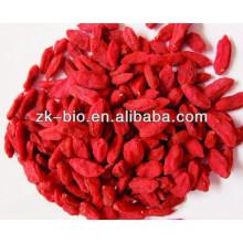 Chinesische hochwertige Ningxia Goji Beeren