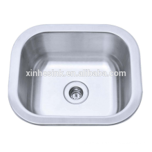 Stainless Steel 304 Kitchen Sinks