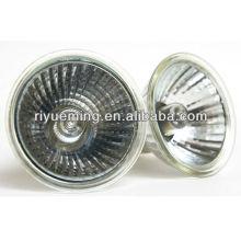 Bombilla halógena de la iluminación del punto de la taza GU10 de la lámpara de halógeno de 230V 35W / 50W / 75W