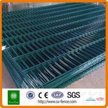 Clôture soudée lourde 6/5/6 China Wire fournisseur