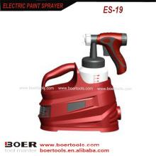 HVLP Paint Sprayer Power Paint Sprayer plastic pot