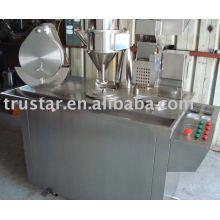 Machine de remplissage semi-automatique de capsules