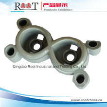 Switch Injection Molding Parts for Flashlight