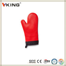 New Arriv 2017 Four Mitt with Silicone