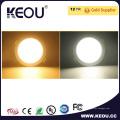 CE/RoHS/SAA панели светодиодный свет алюминия лампа 8-дюймовый 18W