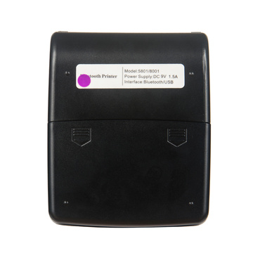 Label Label terma 80mm Thermal printer Bluetooth