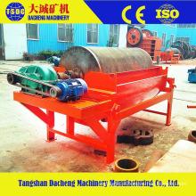 Separador magnético de mineração de alta intensidade húmida