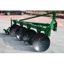 Factory Price One Way Disc Pipe Plough with Tractor
