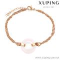 74404 Wholesale jewellery stainless steel bracelet