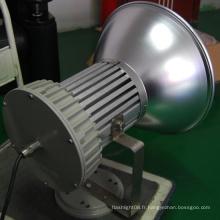 Lumière 400W à l'épreuve des explosions
