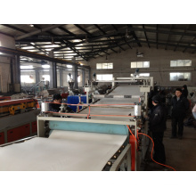 Plastic Sheet Extruder PVC Sheet/Plate/Board Extrusion Line