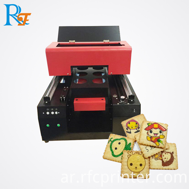 Cake 3d Printer For Sale
