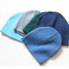 (LKN15038) Promocionais inverno malha Beanie Chapéus