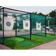 knotted sport net factory direct selling