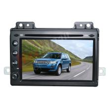 Car DVD Player for Land Rover Freelander GPS Navigation