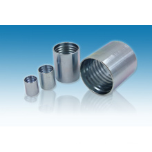 Parker Carbon Steel Hydraulic Fitting Ferrule