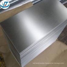 1100 1060 1A99 Aluminum Plate