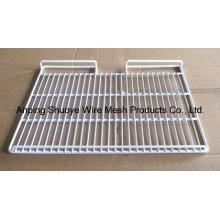 Anping Factory PE Beschichtung Edelstahl Draht Regal oder Rack