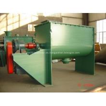 Capacidad Mezclador de cinta doble de acero inoxidable 316