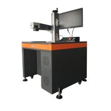 Автоматическая экологически чистая лазерная маркировочная машина