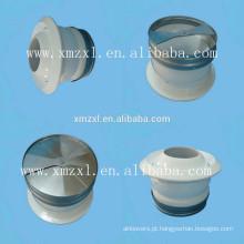 Difusor de ar do jato de esfera de alumínio