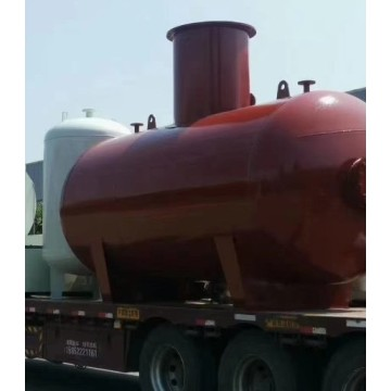 Deaerator in Thermal Power Plant