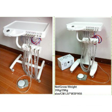 portable Dental Unit Cheap Price Without Compressor