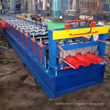 XN51-240-720 plancher et mur carrelage faisant la machine