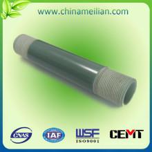 Brown dieléctrico fenólico del algodón, tubo dieléctrico del algodón fenólico