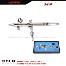 Gute Qualität Airbrush mit Schwerkrafttopf B-208