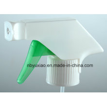 Plastic Trigger Sprayer with Pump Nozzle of Yx-31-2