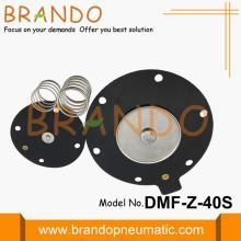 Diafragma D40 do Orifício DMF-Z-40S NBR no sistema da poeira