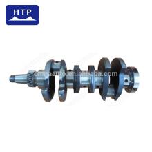 High Performance Autoparts Casting Crankshaft For Fiat UTB445
