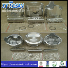 Engine Parts of Piston for FIAT 147 (with Pin & Clip)